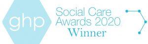social-care-awards-2020-winner