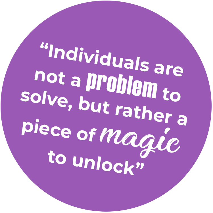 magic-individuals